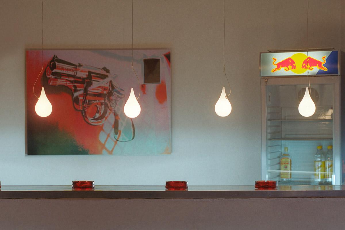 Подвесные лампы капли Drop 2 XS от Next Home