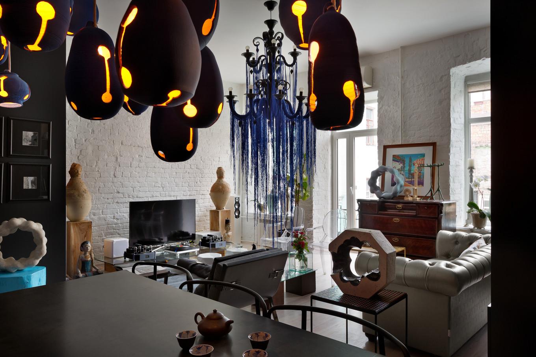«Дом идей» архитектора Сергея Махно