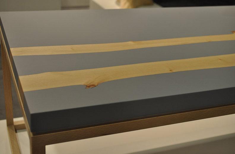 Предметы интерьера BloomX от MTH Woodworks
