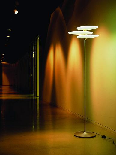 Лампа Coral Reef от дизайнеров QisDesign