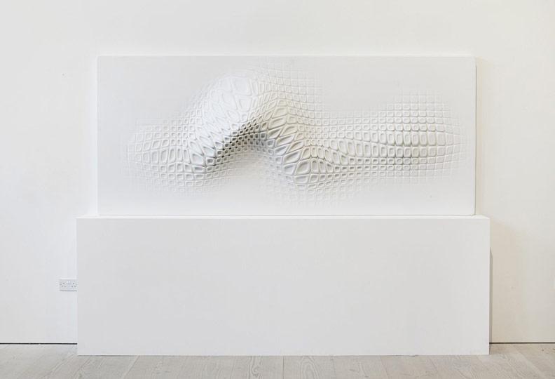 Инсталляция RealFlex от дизайнера Ora Ito