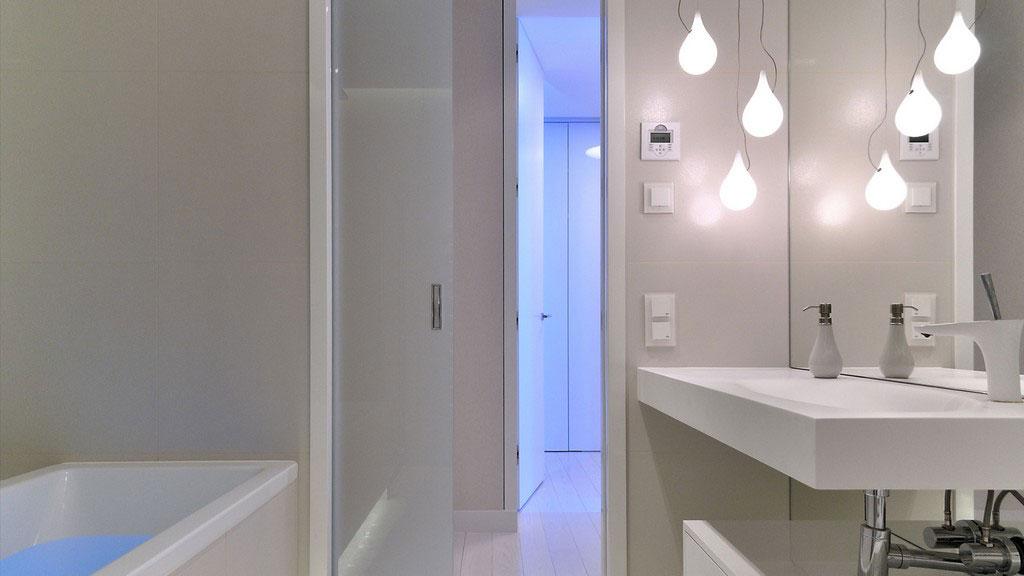 Дизайн интерьера квартиры в Гдыни от студии MSWW